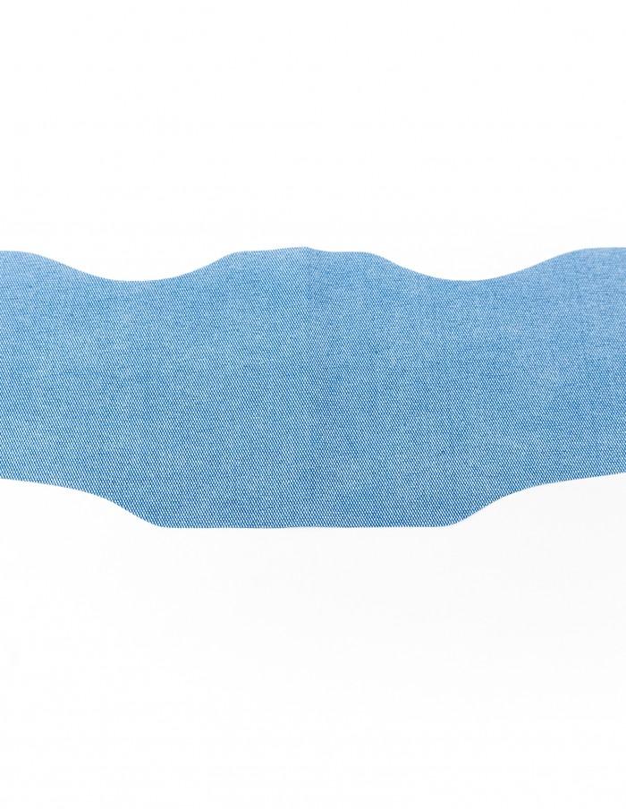 Bleumarin - deschis
